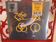 """BRAND NEW Led Zeppelin RSD 2018 7"""" Friends / Rock and Roll Record Store Day"""