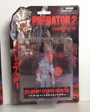 PREDATOR 2 CHIMASUTA  kotobukiya ART/fx NEW & SEALED BIO HELMET STEALTH MODE
