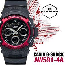 Casio G-Shock Ana Digital Sport Watch AW591-4A