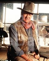 Chisum (1970) John Wayne 10x8 Photo