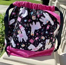 Large Project bag (Knitting/Crochet/Needlepoint)