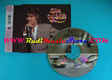 CD Singolo Rod Stewart Ruby Tuesday W0158CD GERMANY 1993 no mc lp vhs dvd(S26)
