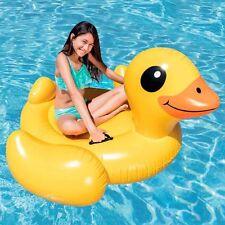 Papera cavalcabie Intex 57556 isola gonfiabile giochi gonfiabile piscina - Rotex