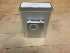 Apple Mb225Ll/A 1Gb 2nd Generation iPod Shuffle - Silver New Vintage