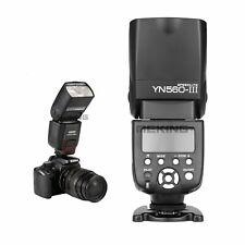 Yongnuo YN560 III YN-560 Wireless Speedlite Flash for Canon Nikon Pentax Camera