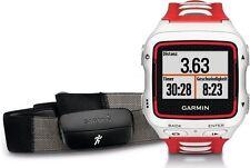 GARMIN FORERUNNER 920 XT TRIATHLON SPORT WATCH GPS UHR + BT HERZFREQUENZMESSER