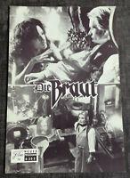"""NFP-Filmprogramm: STING in """"Die Braut"""" mit Jennifer Beals, Anthony Hopkins #444"""
