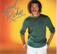 Lionel Richie - Lionel Richie - CD Album - My Love Truly - Round And Round