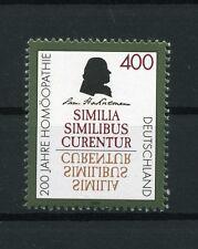 Bund 1880 ** - 200 Jahre Hömöopathie