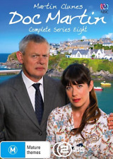 Doc Martin COMPLETE Series Eight - Season 8 : NEW DVD