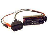 Motor ECU EDC15 Adapter für Chiptuning Flasher Tuning OBD 2