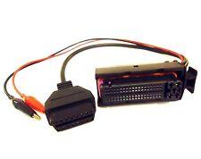 Motor de ecus edc15 adaptador para Chiptuning Flasher tuning OBD 2