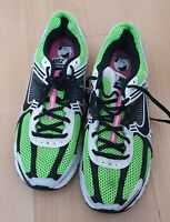 Nike ZOOM VOMERO 5 SE SP Men's UK 10 EU 45 Running Green Black worn
