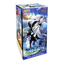 Pokemon Cards Sun & Moon Expansion Pack Awakened Heroes Booster Box Korean ver