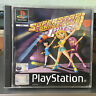 SUPERSTAR DANCE CLUB # 1 HITS Playstation 1 PS1 Pal Game/Box Instructions