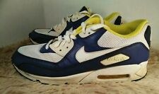 Nike Purple Nike Air Max 90 Athletic Shoes for Men for Sale
