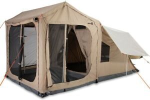 Oztent rx-5 Camping Canvas Tent