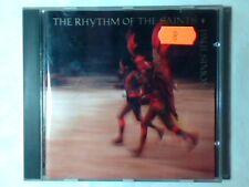 PAUL SIMON The rhythm of the saints cd USA J.J. CALE NANA VASCONCELOS