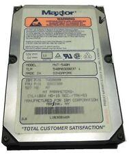 "HARD DISK PATA 540 MB MAXTOR MXT-540A FRU P/N 82G3300 3,5"" IDE"