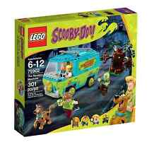 LEGO® Scooby-Doo 75902 Mystery Machine NEU OVP NEW MISB NRFB