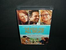 The Kids Are All Right DVD Video Movie