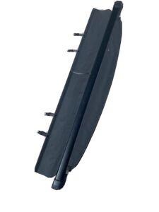 TOYOTA RAV4 REAR BOOT PARCEL SHELF LOAD COVER BLIND 2006/2012