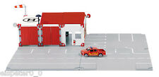 Themenpackung Feuerwehr, SikuWorld, Neuheit 2014, Siku 5502, Neu, OVP