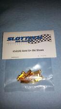 Slottech #1412G Gold G+ Ski Shoes  (10 pr) AFX Tomy Hi-Performance Electrical