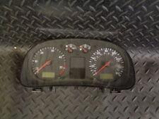 2001 VW GOLF 1.9 5DR MK4 SPEEDOMETER 1J0920926C