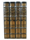 NEW Easton Press PLATO COMPLETE WORKS Limited Edition Leather Bound 4v sealed