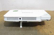 Casio XJ-A142 Slim Line Portable DLP XGA Projector 2500 Lumens For Parts/Repair