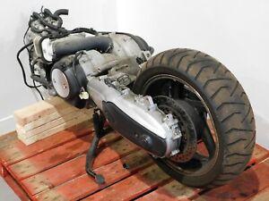 Yamaha T-Max  Engine (5041 Miles)