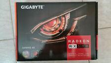 Grafikkarte Gigabyte Radeon RX 570 4G
