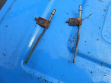 68 69 Chevy Impala Caprice Belair Biscayne windshield wiper nozzle squirters GM