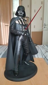 Star Wars Attakus Limited Edition DARTH VADER 2 - Statue No:915 of 1500 - 1/5