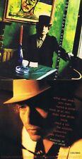 """Bob Dylan """"World gone wrong"""" 34. Werk, von 1993! Mit 10 Songs! Neue CD!"""