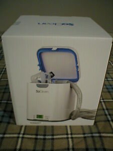SoClean SC1200 CPAP Cleaner and Sanitizer