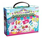 Kutsuwa Fuwa Fuwa Mousse Paper Clay Making Kit Craft Candy Shop DIY