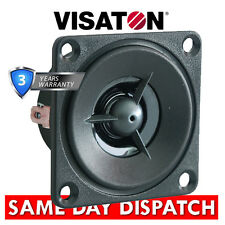 "VISATON Hifi Tweeter Altoparlante banda larga 10mm (4"") 8 OHM (sc5 ART 8005 -8)"