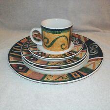 5-Piece Oneida Majesticware SEVILLE Stoneware