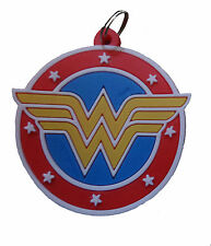 DC Comics Wonder Woman Charm Keychain