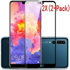 2x 3D Full Cover Tempered Glass Screen Protector For Huawei Mate 20 Lite /LE