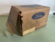 85 86 Ford Thunderbird Turbo Coupe Nos Headlight Kit E3dz 1300b