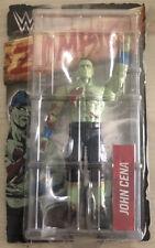 Zombies WWE John Cena Mattel nuevo