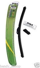 PIAA Si-tech Silicone Flat Wiper Blade 26 Inch / 650mm Size 82