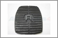LAND ROVER RANGE CLASSIC DISCOVERY BRAKE & CLUTCH RUBBER PEDAL PAD 575818 NEW