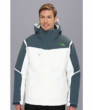 THE NORTH FACE Vortex TRICLIMATE Waterproof SNOWBOARD Ski JACKET Coat MENS sz XL