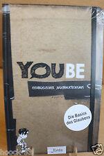 Dominik Klenk YOUBE (Designausgabe) der evangelische Jugendkatechismus