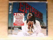 CD / T-PAIN / EPIPHANY / NEUF SOUS CELLO