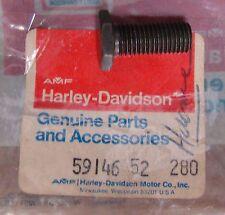 HARLEY 59146-52 SPORTSTER KICK STARTER BOLT SCREW   NOS OEM